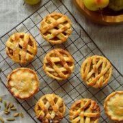 پای سیب